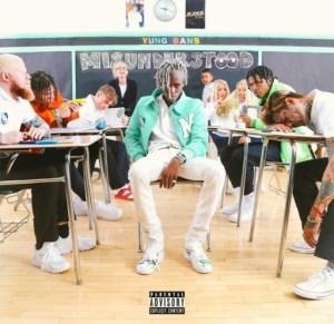 Yung Bans - READY SET GO (feat. 03 Greedo & XXXTENTACION)
